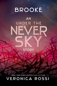 Twee novellas bij Under the Never Sky