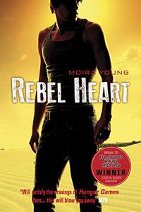 Rebel Heart: een avontuurlijke tocht door de woestijn
