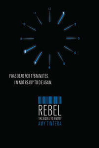 Rebel: een spannend vervolg op Reboot