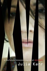 XVI: een walgelijk verhaal over oversekste sletten en preutse maagden