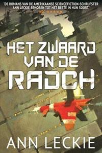 Het zwaard van de Radch: ruimteschip Breq krijgt steeds meer menselijke gevoelens