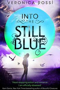 Into the Still Blue: een avontuurlijk einde voor een stormachtige trilogie
