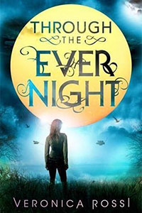 Through the Ever Night: levensgevaarlijke stormen en een spannend avontuur