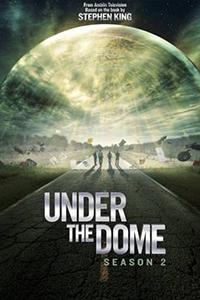 Ik keek – eindelijk! – het tweede seizoen van Under the Dome