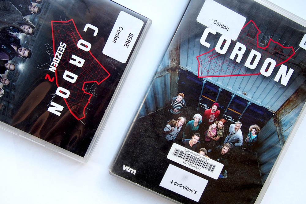 Cordon serie