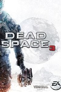 Computergame: Dead Space 3