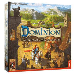 Dominion: Strijd tussen koningen
