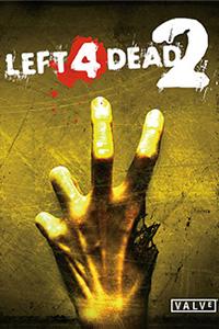 Computergame: Left4Dead2