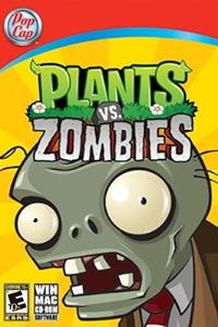 Computergame: Plants Vs Zombies
