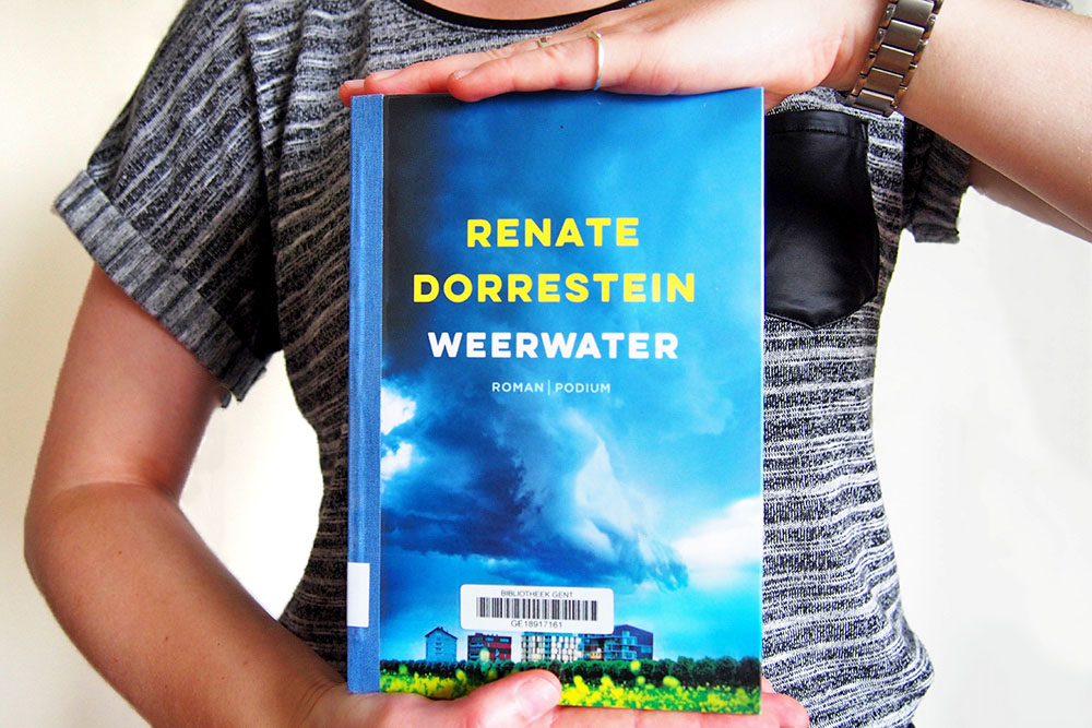 Weerwater - Renate Dorrestein