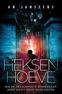 Heksenhoeve: Spannende en realistische thriller met fantasy-elementen
