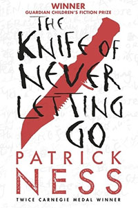 The Knife of Never Letting Go: geen gedachte is veilig