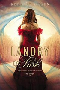 Landry Park: Baljurken en kernenergie, een originele combinatie