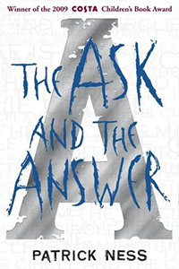 The Ask and the Answer: heeft Todd een veilige haven gevonden?