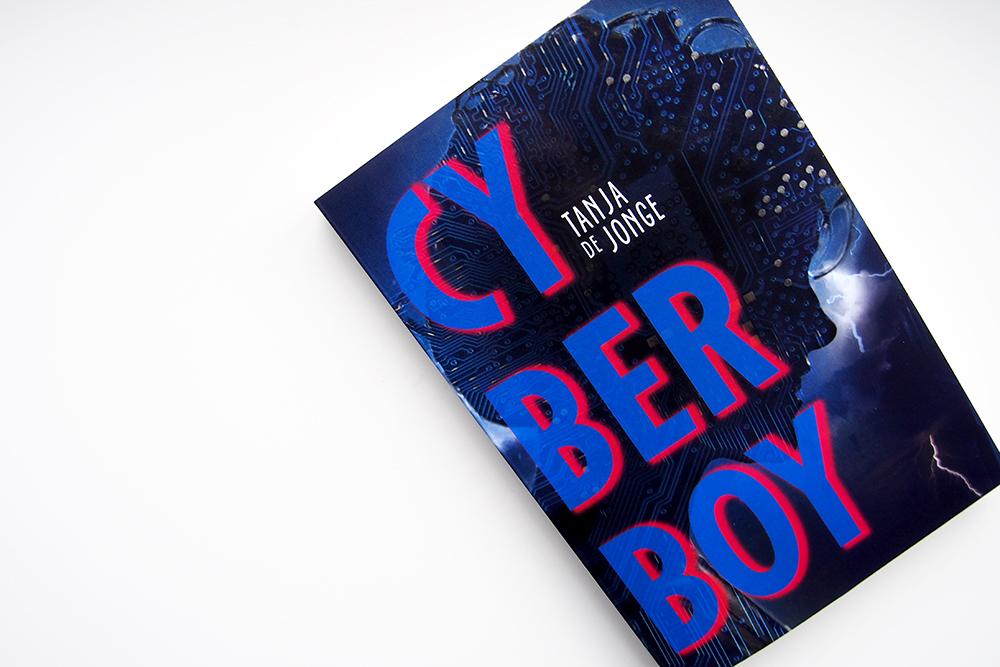 Cyberboy: Waarin verschillen mens en robot van elkaar?