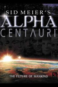 Computergame: Alpha Centauri