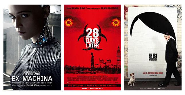 Blindspot Movie Challenge 2017