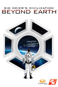 Computergame: Civilization Beyond Earth
