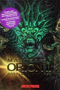 Computergame: Master of Orion III