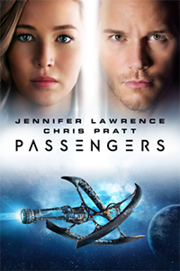 Passengers: een film die al mijn verwachtingen overtrof