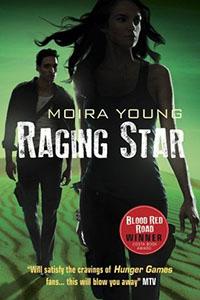 Raging Star: een teleurstellend einde voor de Dust Lands trilogie