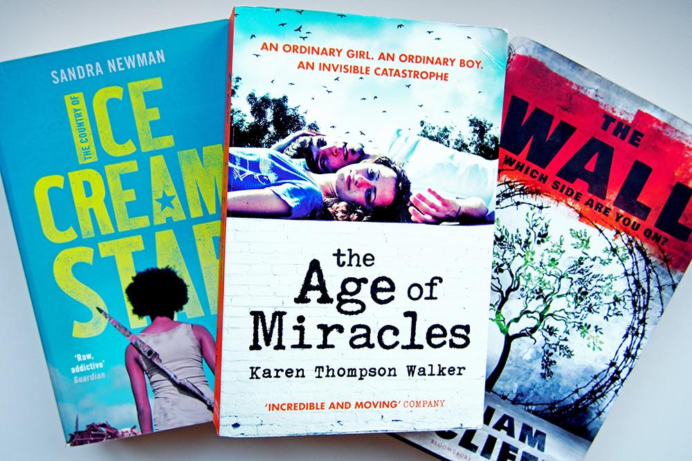 The Age of Miracles: Wanneer de aarde steeds langzamer gaat draaien
