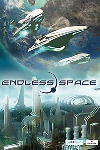 Computergame: Endless Space