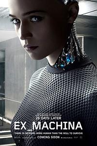 Ex Machina: filosofische robotfilm die je paranoia achterlaat