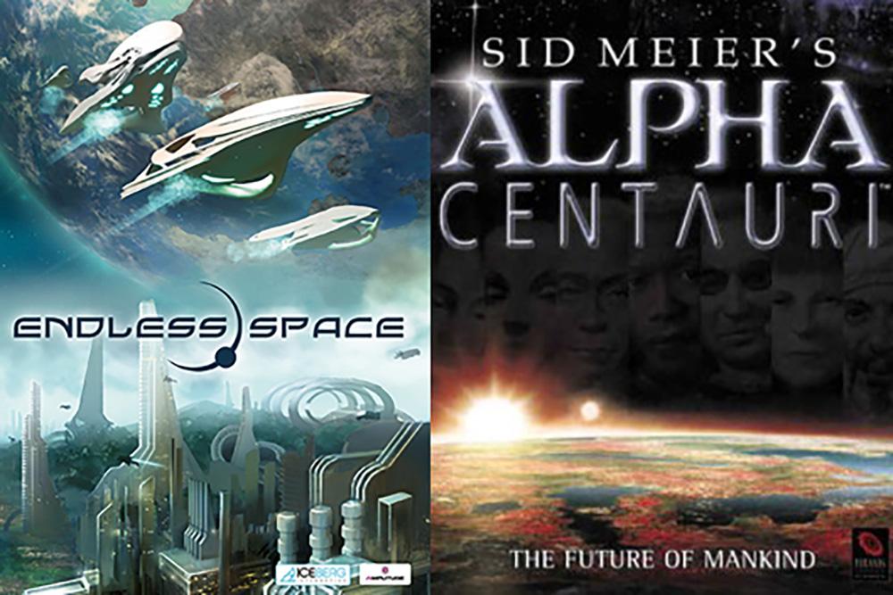5 games die je andere planeten doen koloniseren