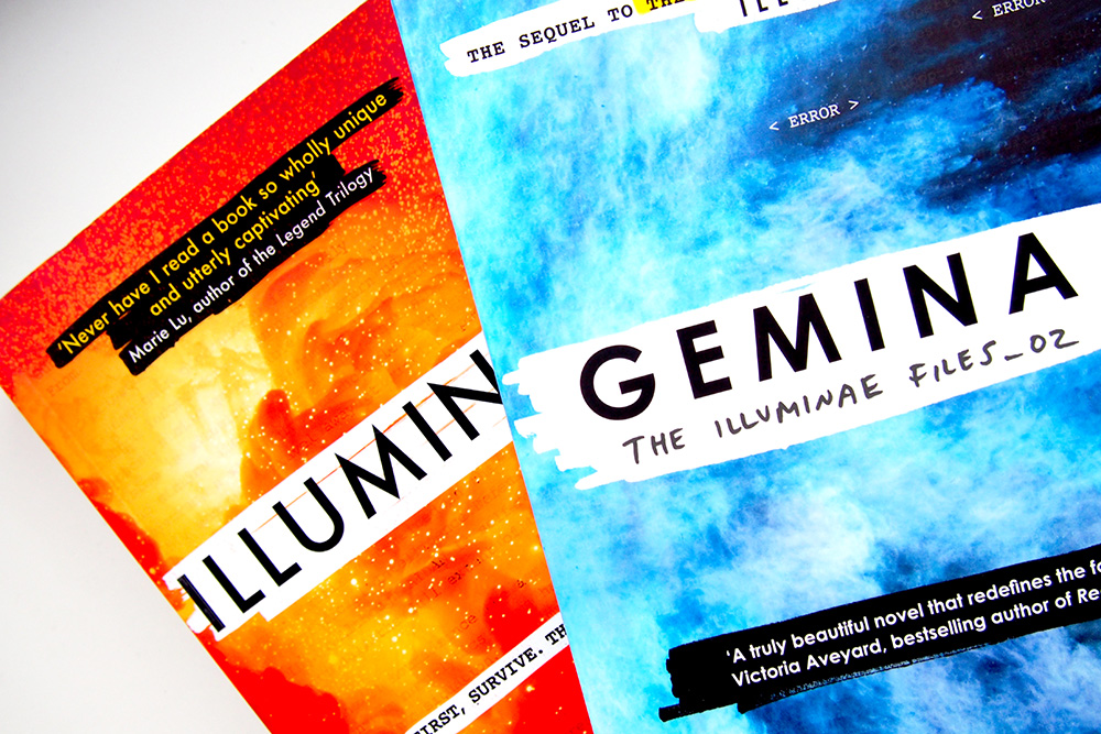 Illuminae - Gemina