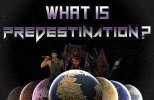 Computergame: predestation