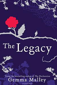 The Legacy: een spannende en onverwachte ontknoping
