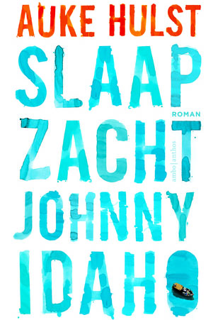 Slaap Zacht, Johnny Idaho: literaire science fiction roman vol maatschappijkritiek