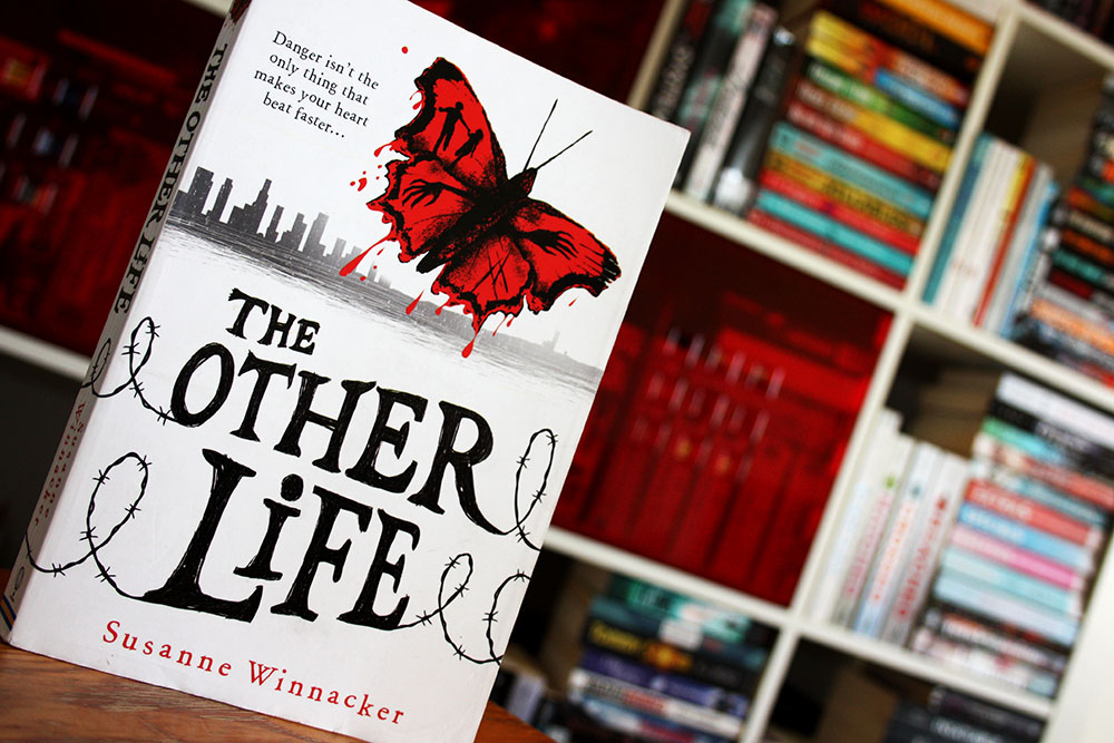 The Other Life - Suzanne Winnacker