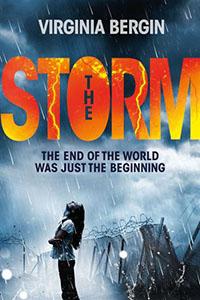The Storm: een regendruppel is dodelijk