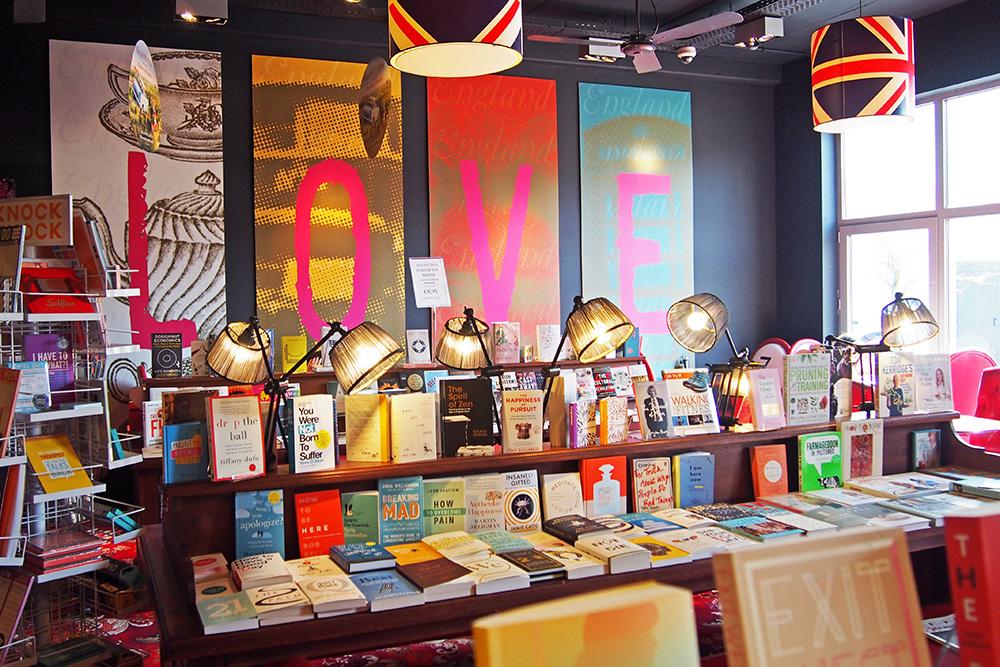 Cook & Book: brunchen met boekenvriendinnetjes