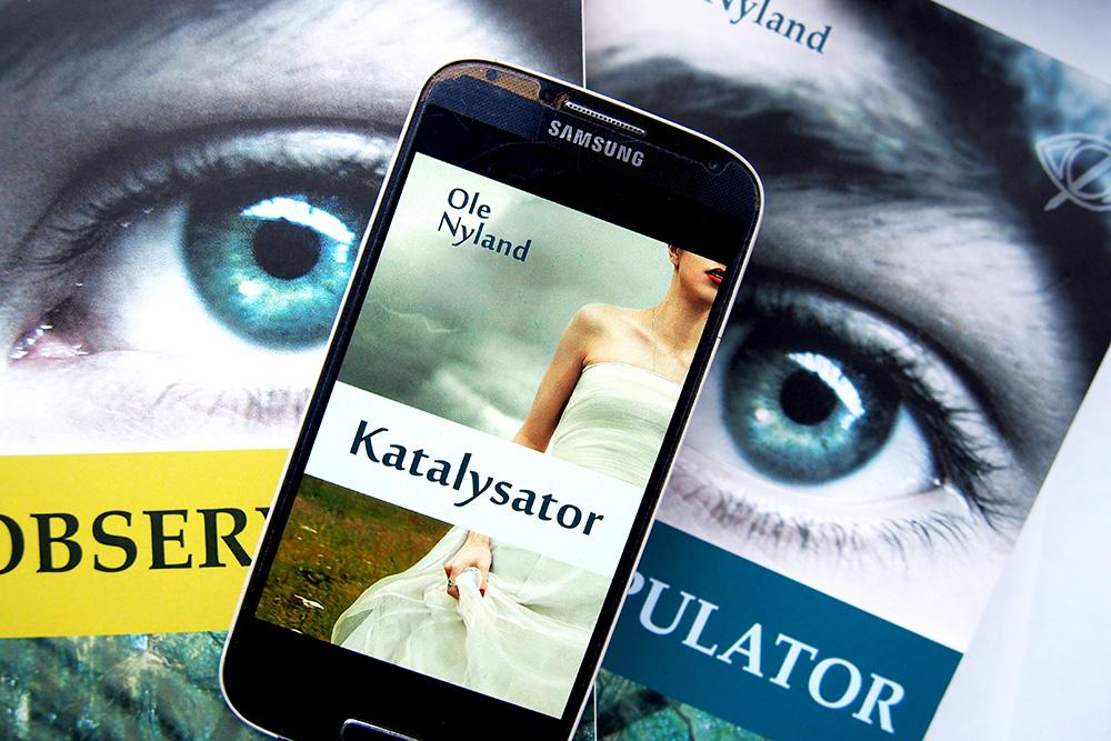 Katalysator - Ole Nyland