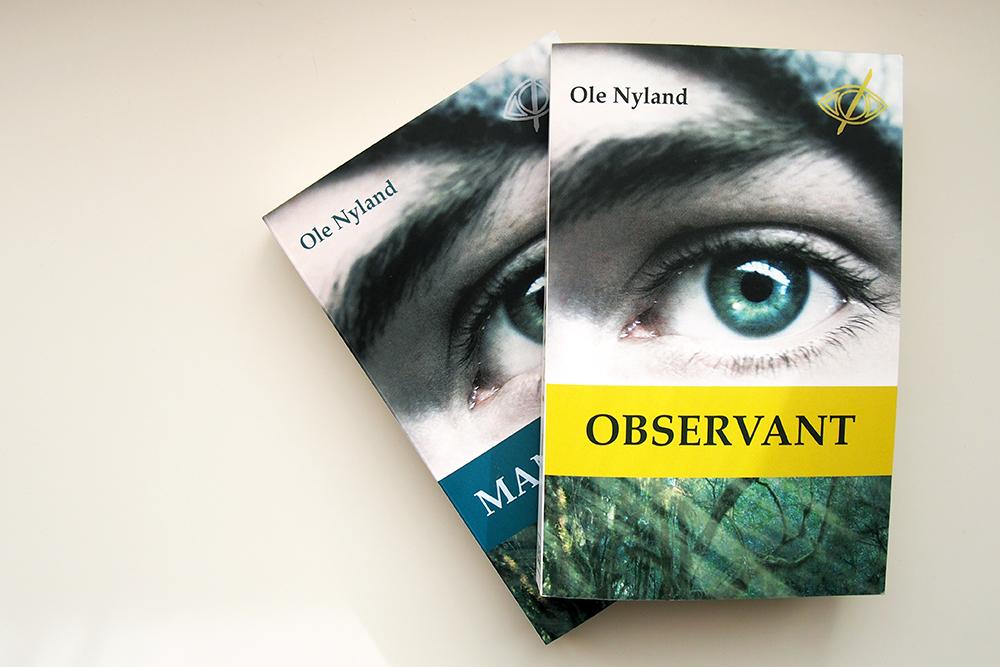 Observant Ole Nyland