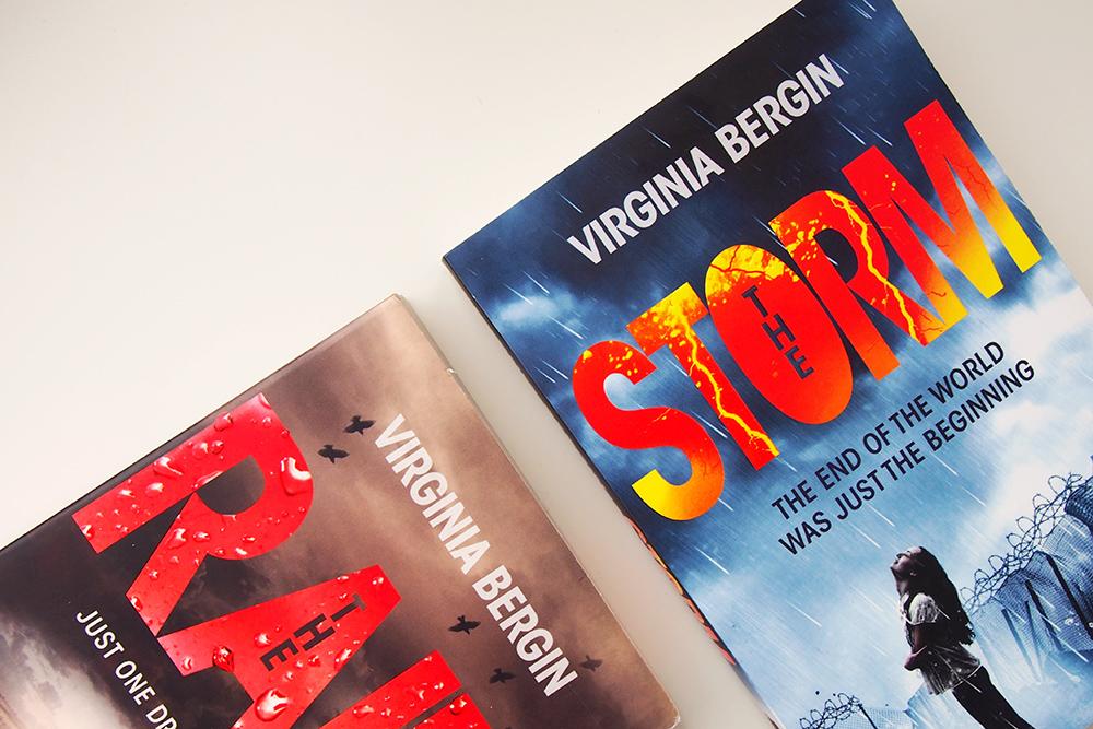 The Storm Virginia Bergin
