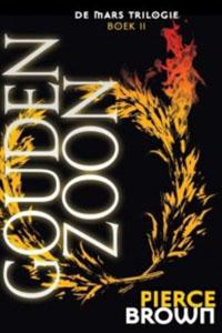 Gouden zoon: een onverwacht spannend vervolg op Rood