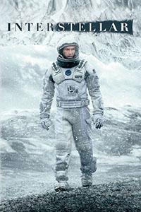 Interstellar: Inventief cinematografisch geweld overbrugt tijd en ruimte