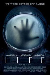 Life: Buitenaardse levensvorm heeft het op de mensheid voorzien