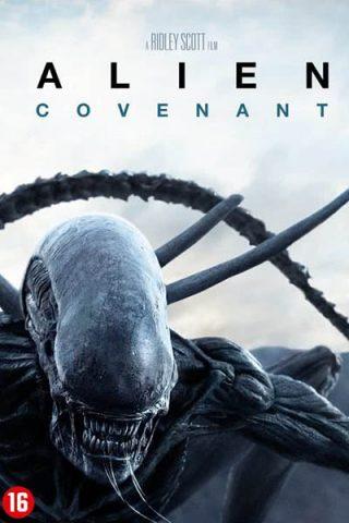 Alien: Covenant: oftewel hoe een badass vrouw personage de strijd aangaat met aliens