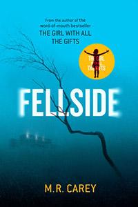 Fellside: Paranormale thriller binnen de muren van een vrouwengevangenis