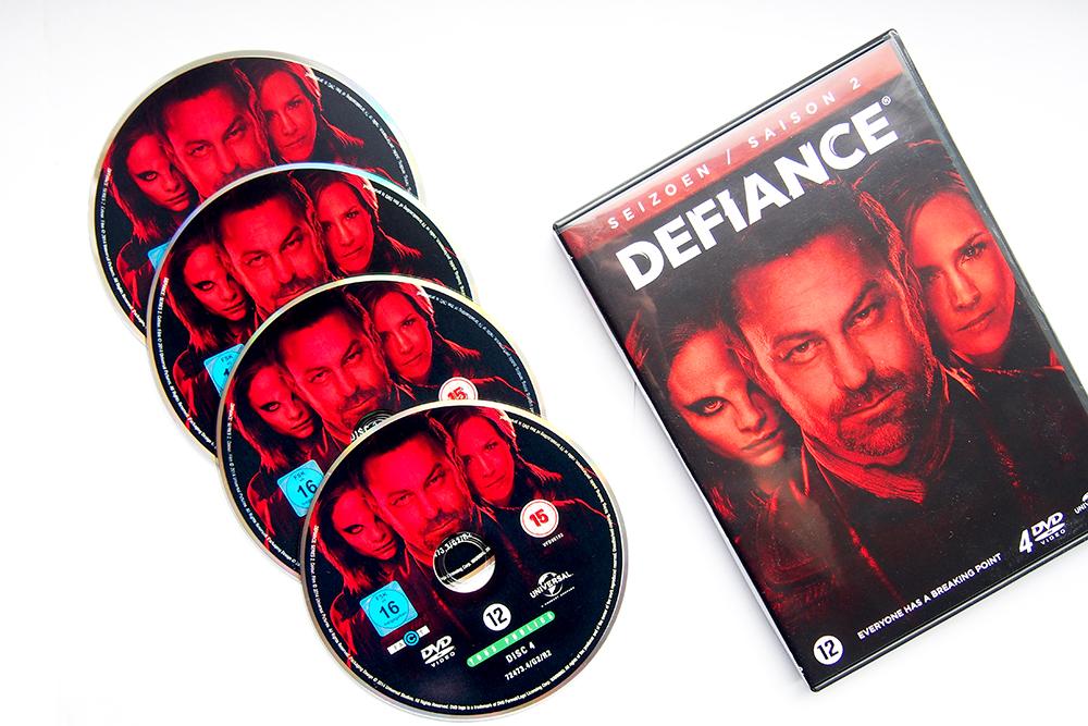 Defiance seizoen 2
