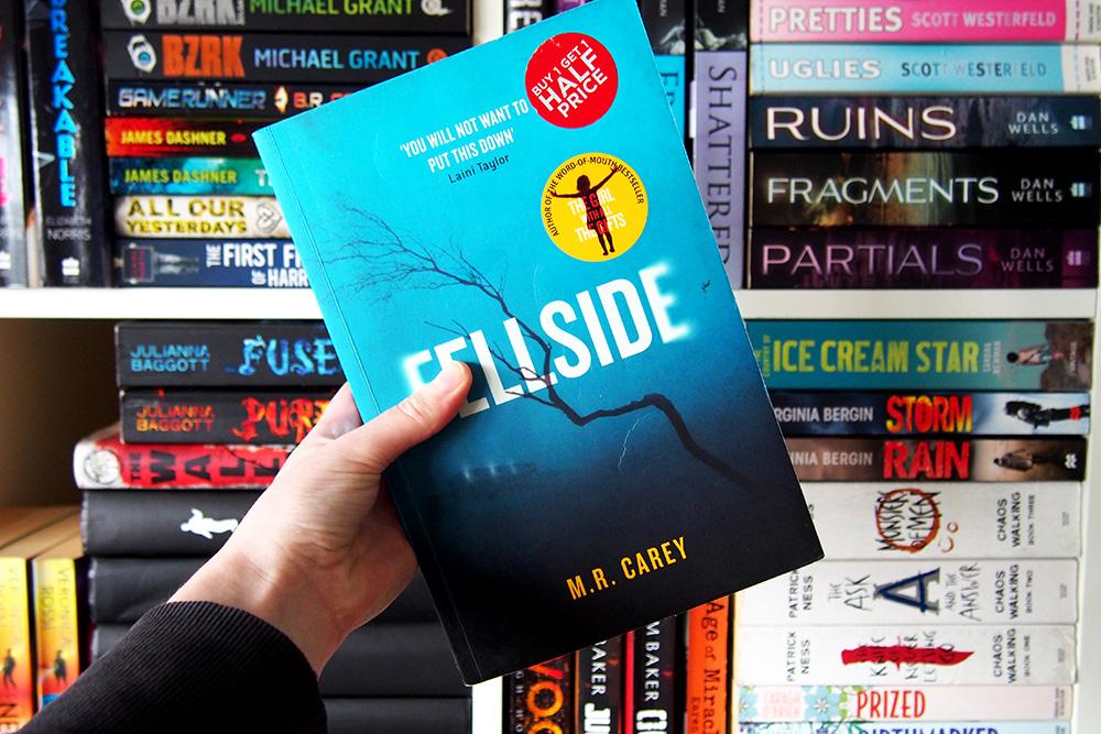 Fellside - M.R. Carey