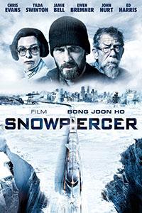 Snowpiercer: een bizarre, claustrofobische film met de overlevers der mensheid aan boord van een trein