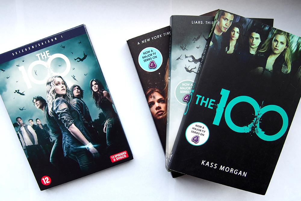 The 100 seizoen 1