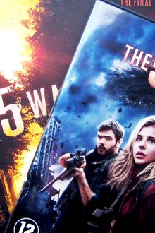 The 5th Wave film