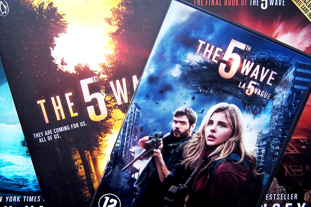 7 films over buitenaardse wezens